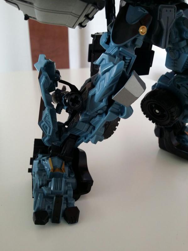 """red360 collec"""": War Machine MKII Diecast Hot Toys 303166201407111621211"""