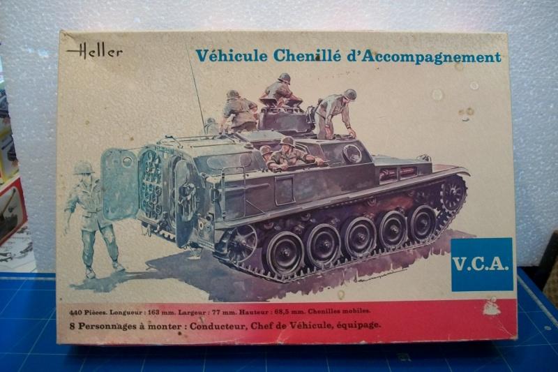 AMX 13 VCA - (Réf. L786) 1/35  303370VCA000