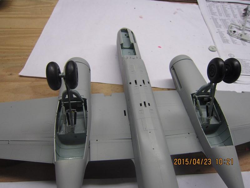 Heinkel He 219 de Revell au1/32° 303812IMG2779Copier