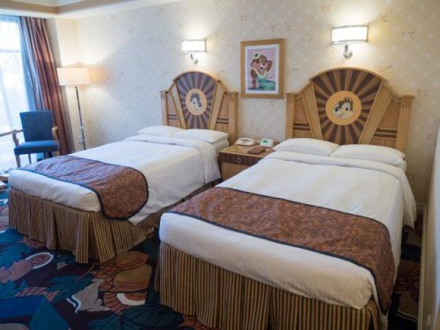 [Tokyo Disney Resort] Guide des Hôtels - Page 5 304398w253
