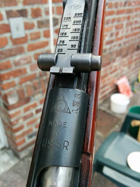 carabine russe à identifier 304475cararusse