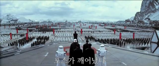 [Lucasfilm] Star Wars : Le Réveil de la Force (2015) 304481w18