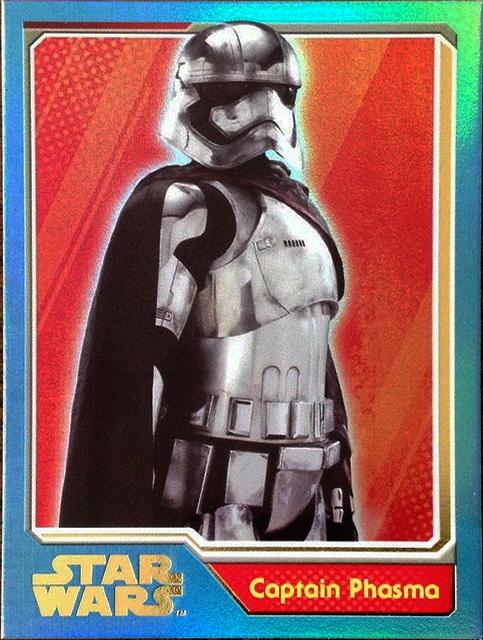 [Lucasfilm] Star Wars : Le Réveil de la Force (2015) - Page 3 304626w52