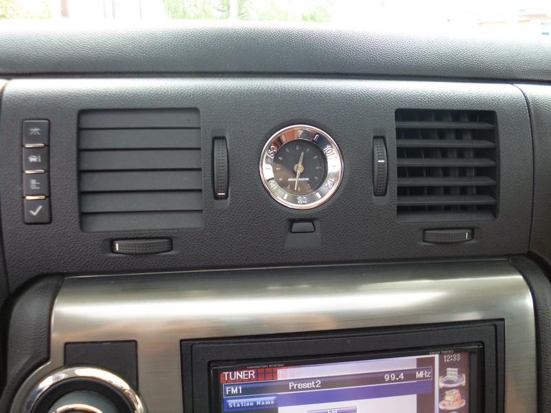 HUMMER H2 V8 6,2L Luxury 2008  (RUN) 304877P1040061