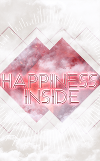 Happiness Inside 305298avatar