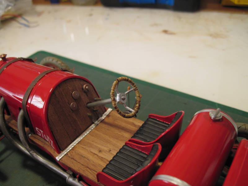 STUTZ racer 1/16 - Page 3 305459001