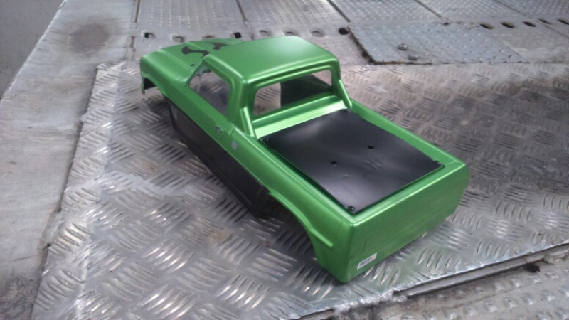 Mud-Truck by Marcogti 305937mmsimg937155593
