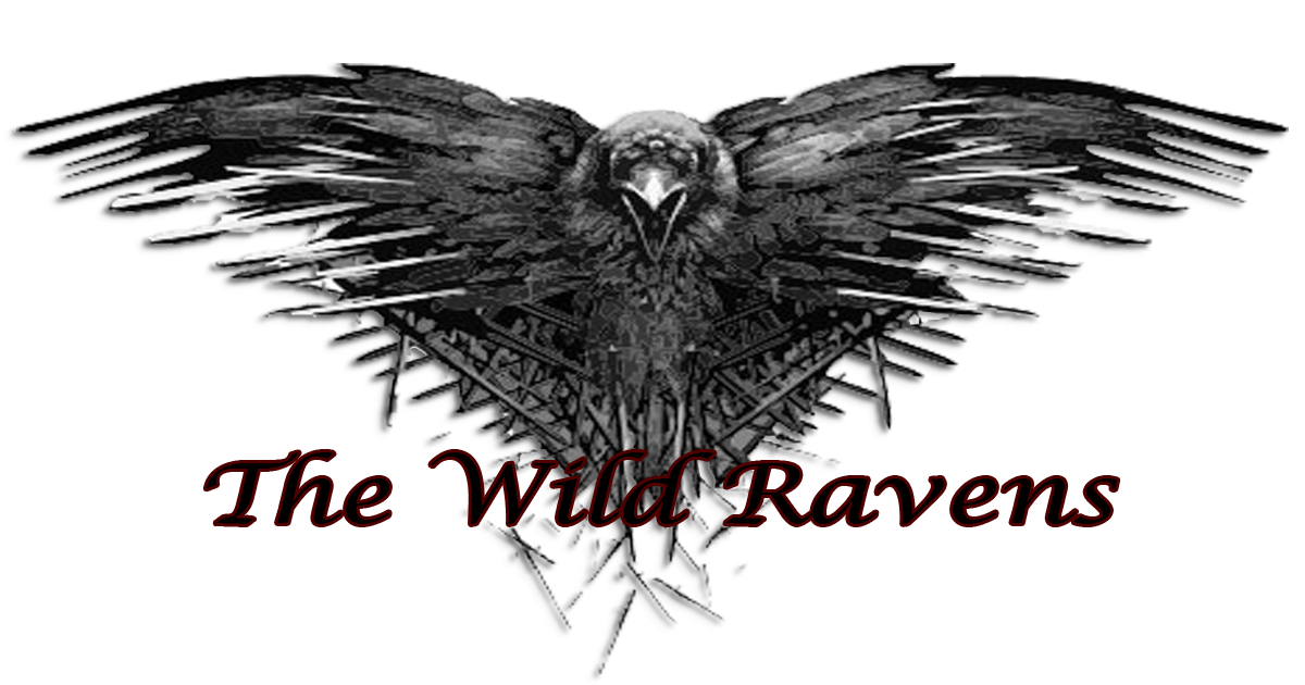 [FA] The Wild Ravens - Page 8 306163gameofthroneslogocorbeau