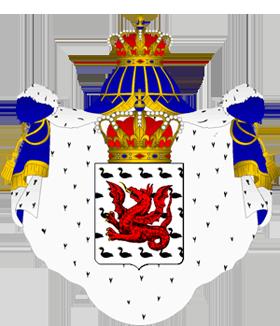 Le Barreau Royal et Déontologie des Avocats 306165blasonlp