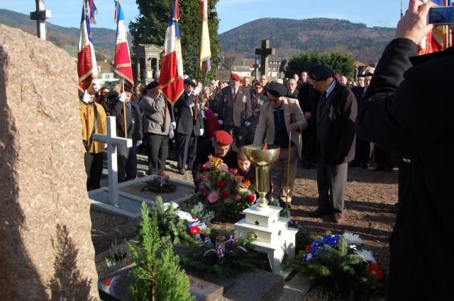 70 ans libération de MASEVAUX novembre 1944 306263108