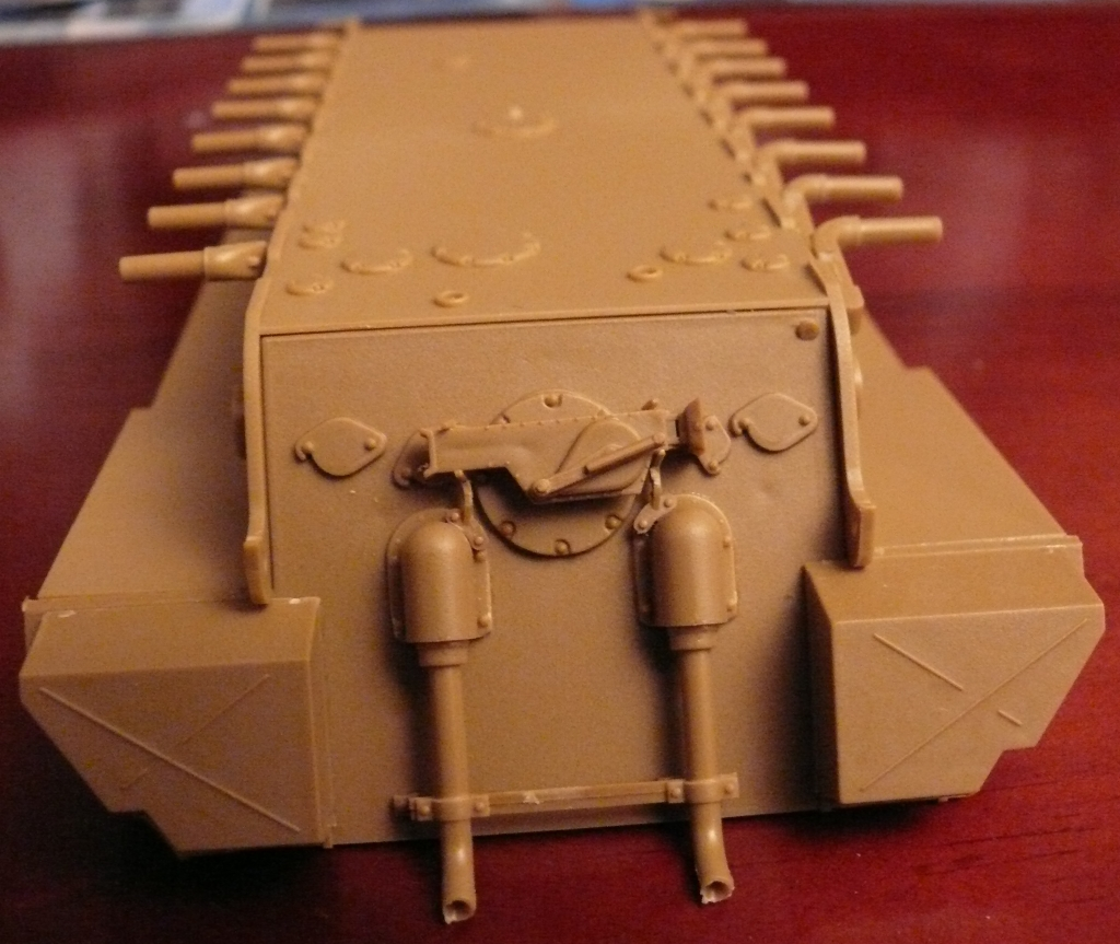 Panzerkampfwagen Panzer V Panther Ausf D. 306327panther02