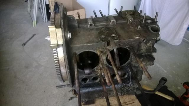 Refection moteur 1200cc de ma SeaBlue 64 306346WP20140822004