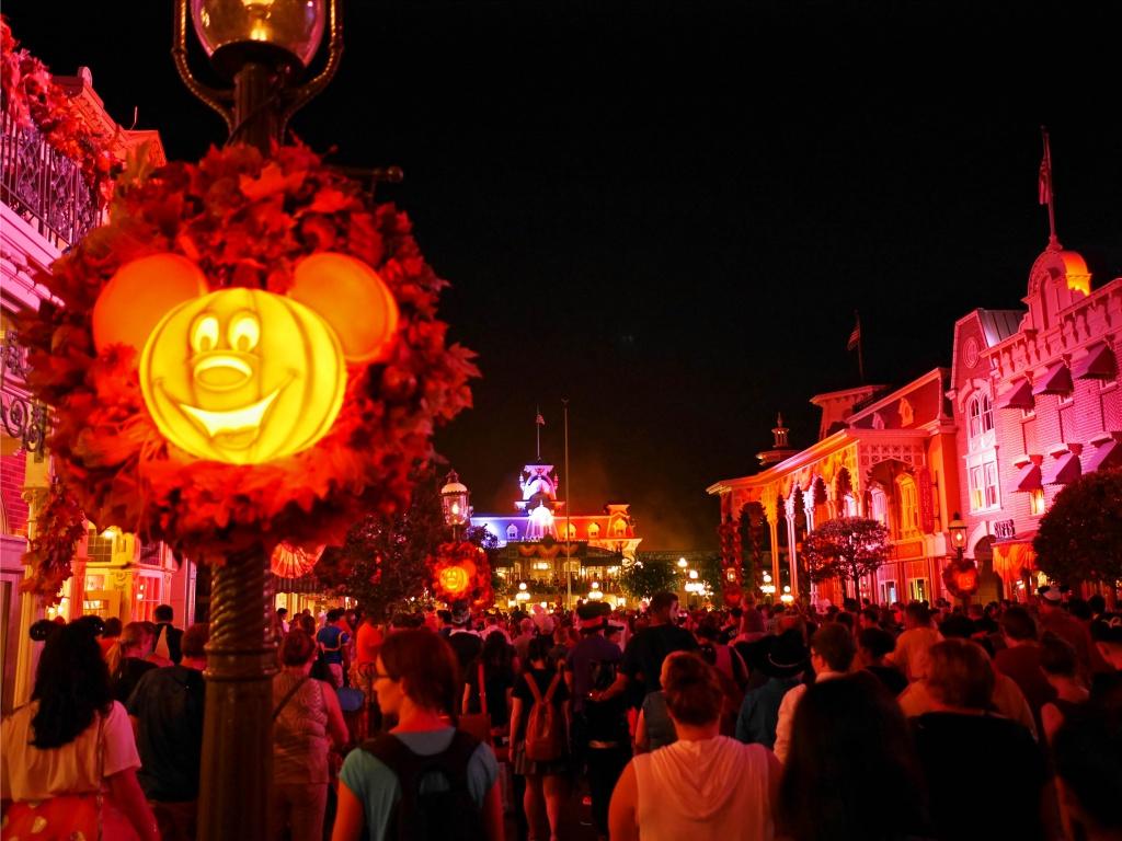 Une lune de miel à Orlando, septembre/octobre 2015 [WDW - Universal Resort - Seaworld Resort] - Page 3 306421P1010308