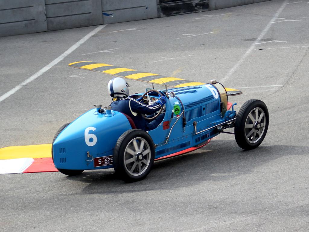Grand Prix historique de Monaco , 9 au 11 mai 2014 306485IMG6578