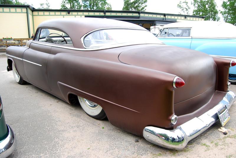 Oldsmobile 1948 - 1954 custom & mild custom - Page 2 30729146937180894c184e5585b