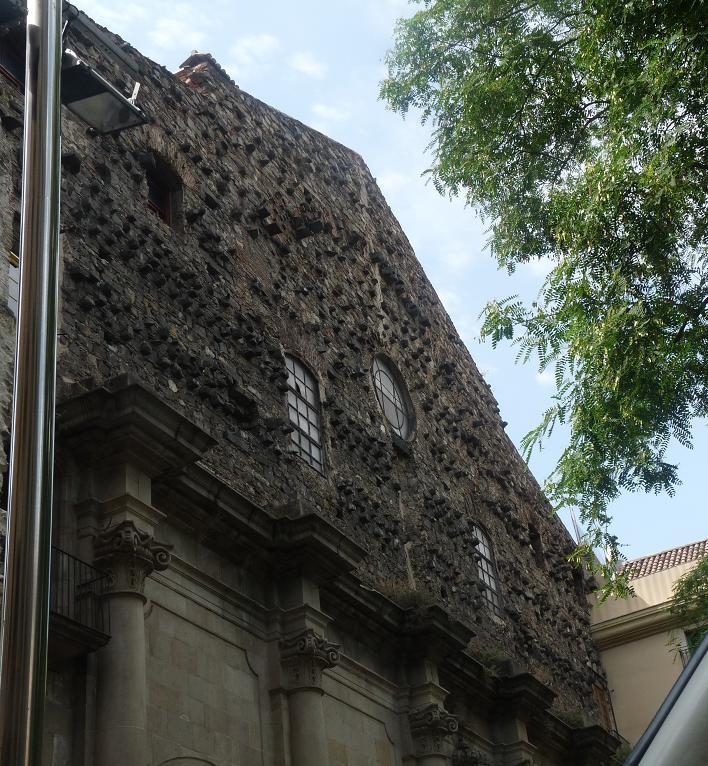 BARCELONA ..BELLISSIMA VAMOS REVENIDAD JUILLET 2011  307325P1190962