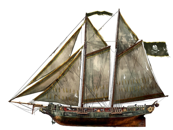 [Pirates] Sea Wolves 307403spark