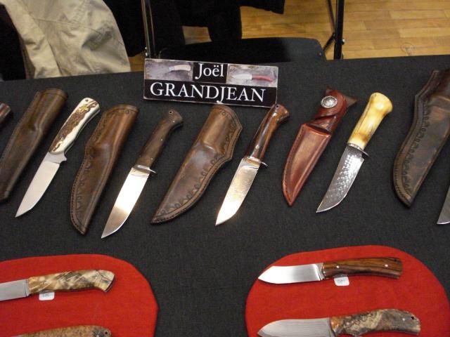 2ème Salon du couteau d'Annecy LES 29 ET 30 JUIN 2013 307814DSC04081