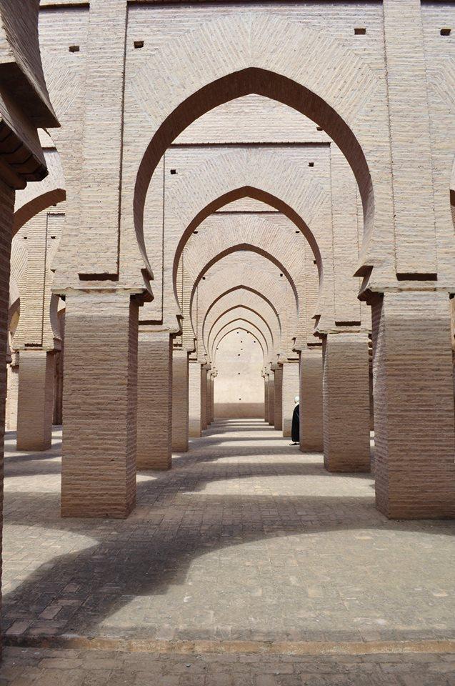مسجد تينمل الموحدي 3078421030834010204888085854151793450816656334624n
