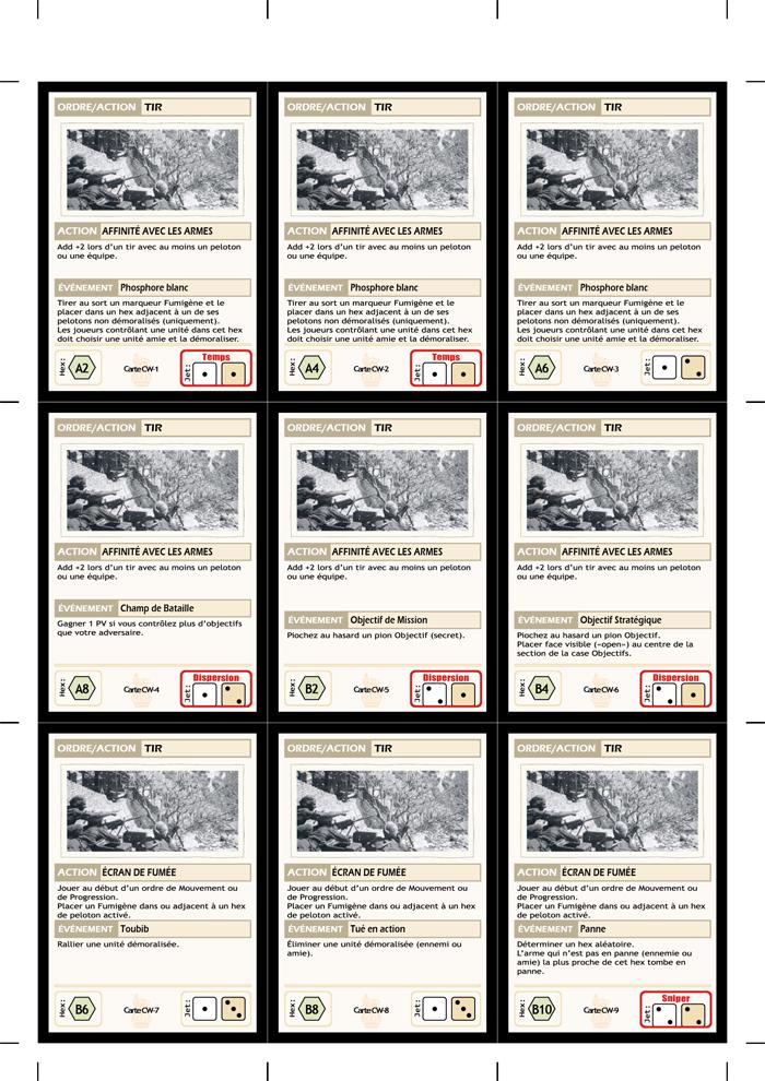 Cartes CC:P en francais 308257CCPCWC1