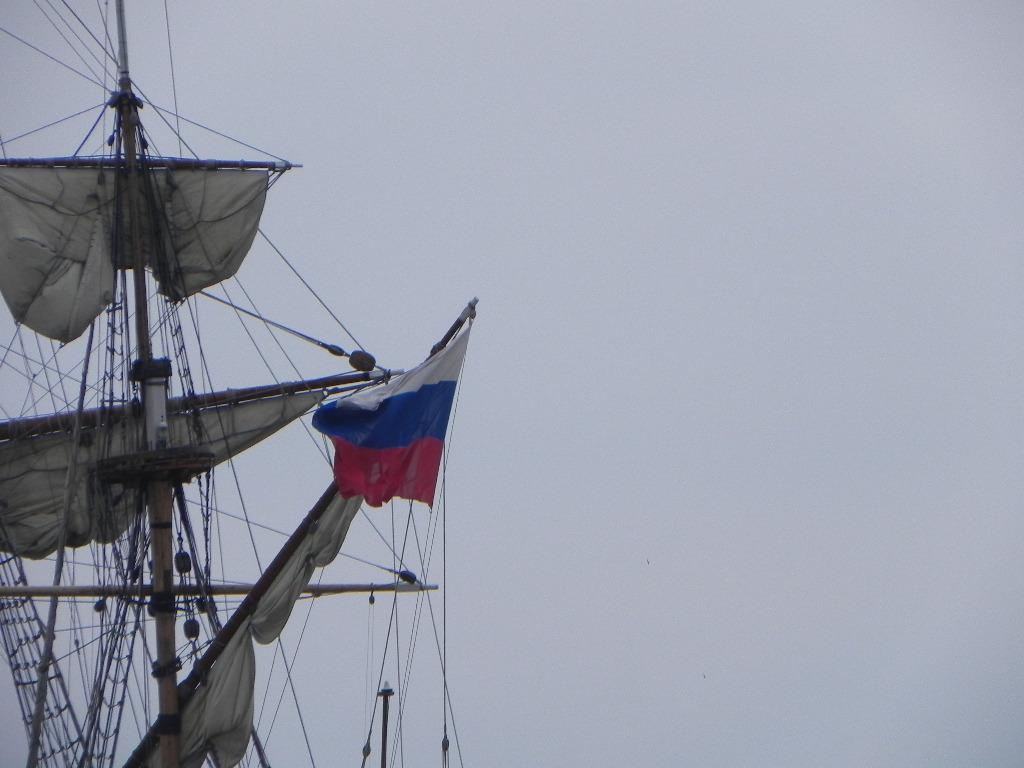 [ Marine à voile ] Frégate russe Shtandart 308321DSCN2051