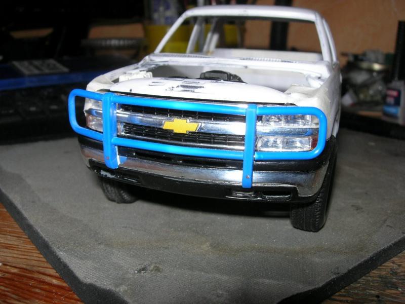 """Chevy Silverado'99 """"off road look"""" 308651DSCN9826"""