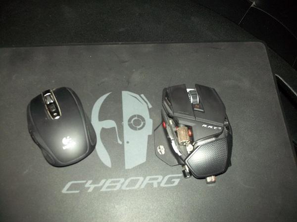 Mes Joujoux de Geek Graphite 600T & obsidian 650D 3087911000879