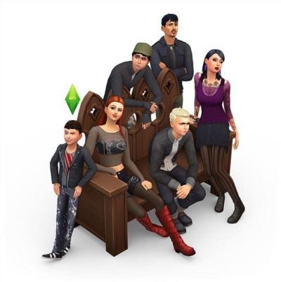 Les Sims 4 Vivre Ensemble [10 décembre 2015] - Page 6 308951render2