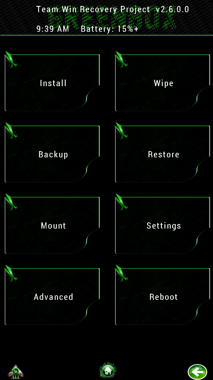 [THEME][TWRP] Thèmes custom pour TWRP Recovery [720x1280][21.09.2013] 309002Screenshot20130719143958
