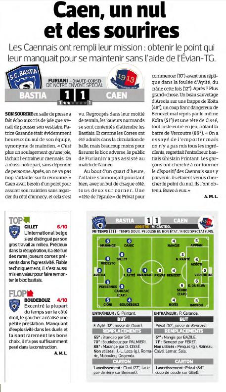 [37e journée de L1] SC Bastia 1-1 SM Caen - Page 2 309035bastia