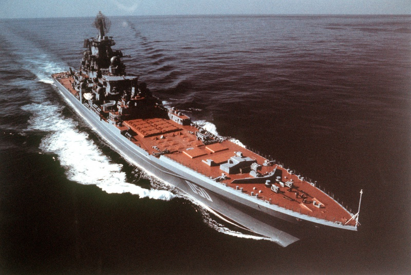 US NAVY CUIRASSES CLASSE IOWA  309129CroiseurlancemissilesFrunze