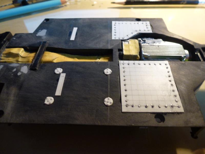 Fabrication de rivets: la technique du critérium 3103810503