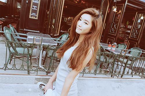 Korean Fashion 310588electrohearttumblr