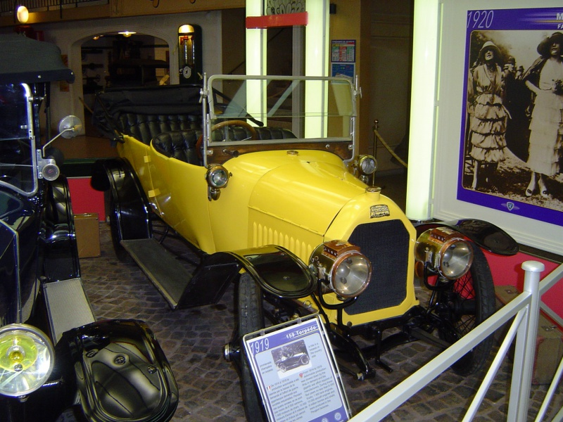 Musée de l'aventure Peugeot 310757sochauxmontbelliard122006041