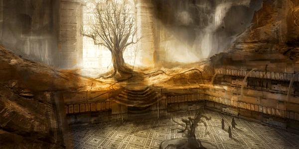TYOL - Les Terres Abandonnés