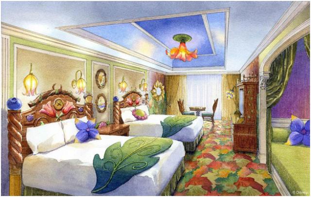 [Tokyo Disney Resort] Guide des Hôtels - Page 3 310936dh1