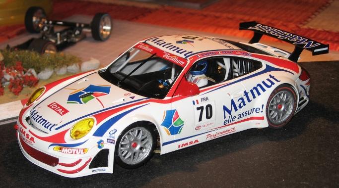 la voiture des filles pour l'EEC 2010 311088Porsche_Matmut_EEC_2010_004