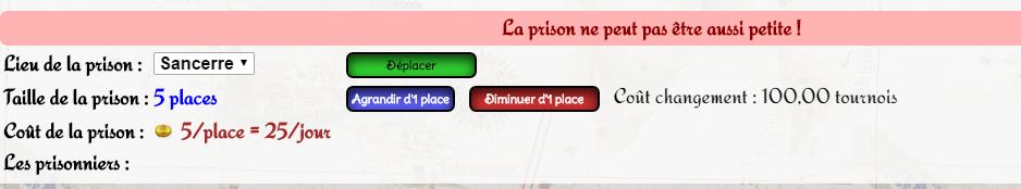 [RP] Bureau de l'Intendant de la Justice et de la Police - Page 2 311340prison