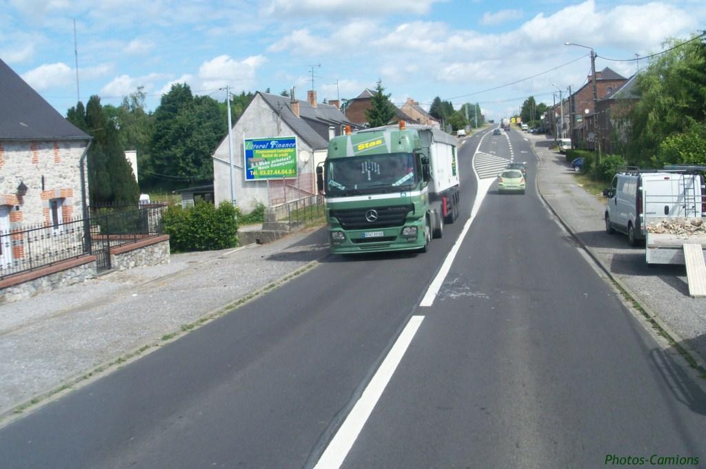 Photos de camions et de transporteurs - Portail 311916photoscamions09VI1133Copier