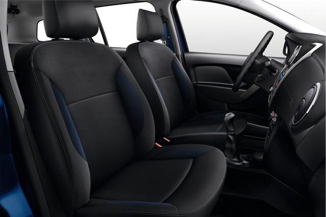 Dacia : une série limitée anniversaire pour tous les modèles de la gamme 3126036631916