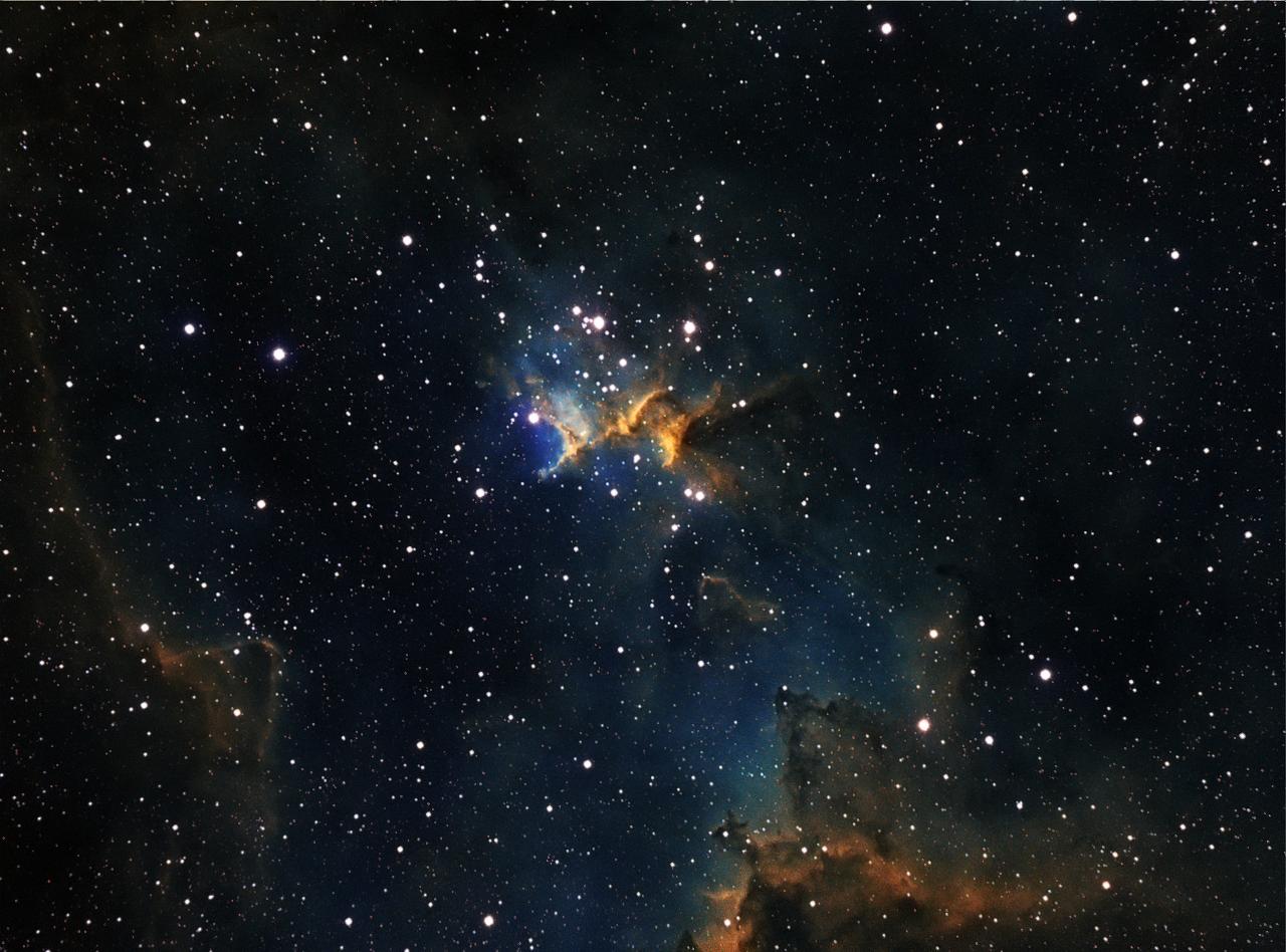 IC5070SHO + IC1805 SHO 312636ic1805SHO