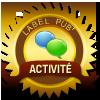 """Faire sa publicité & Fonctionnement des """"labels"""" 312989activit"""