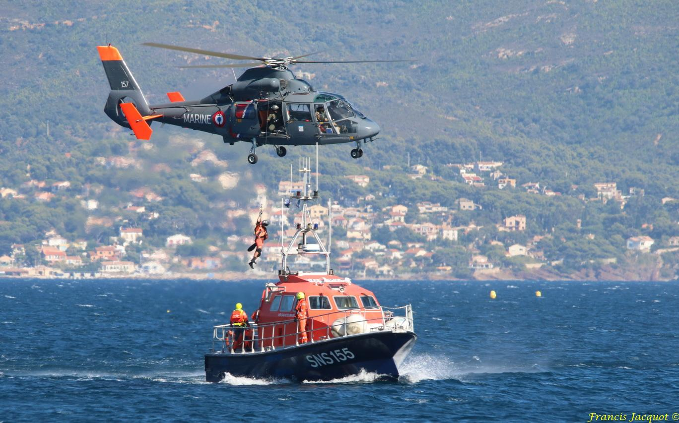 [ La S.N.S.M. ] Démonstration à Toulon 3133714605