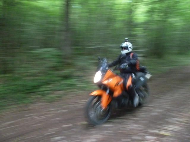 KTM Adventure Day's 2014 en BOURGOGNE : C.R. et images 313876P1360759