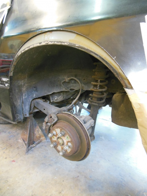 Mazda RX7 FC3S (restauration et preparation street) - Page 3 313885369F