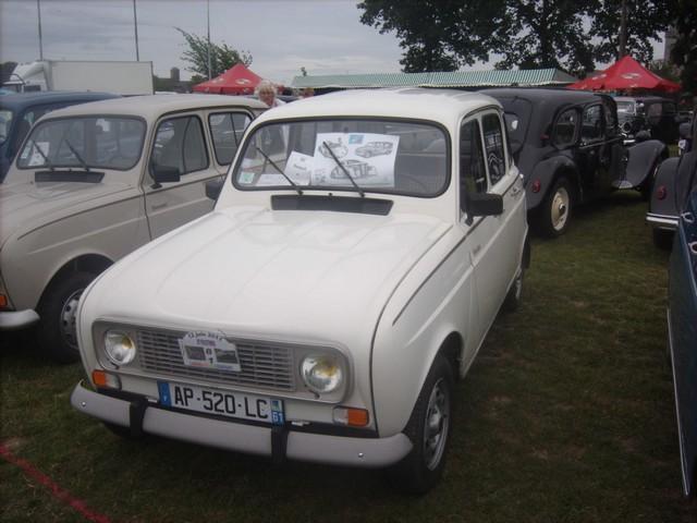 Landelles et Coupigny 2011 : fête de pantecôte  (voitures an 313915Jun13129