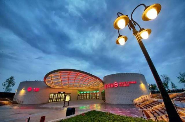 [Shanghai Disney Resort] Le Resort en général - le coin des petites infos  - Page 39 313957w102