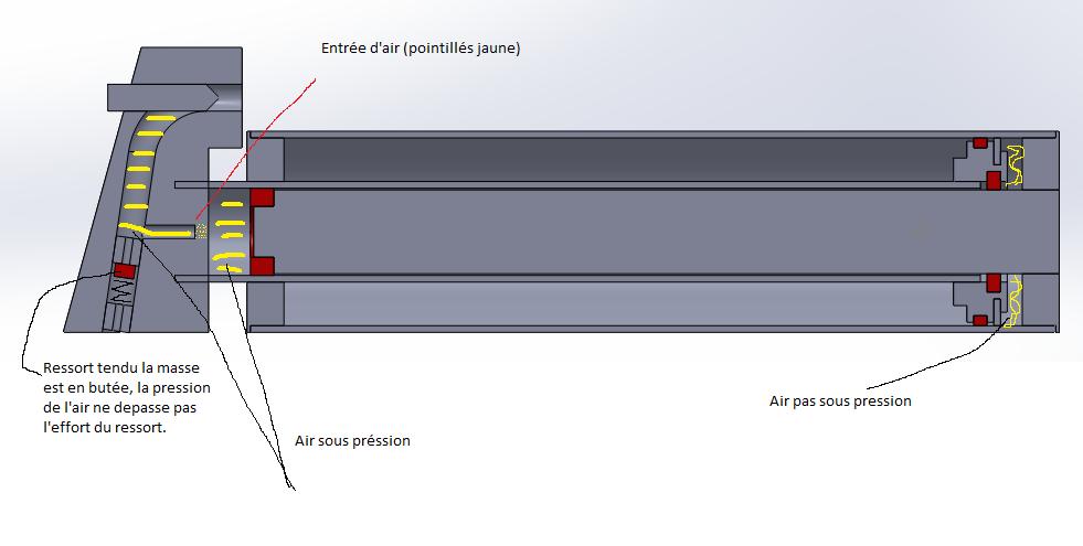 Astuce entretient / maintenance Zoraki + Fonctionnement + Tuto 314103Sanstitre