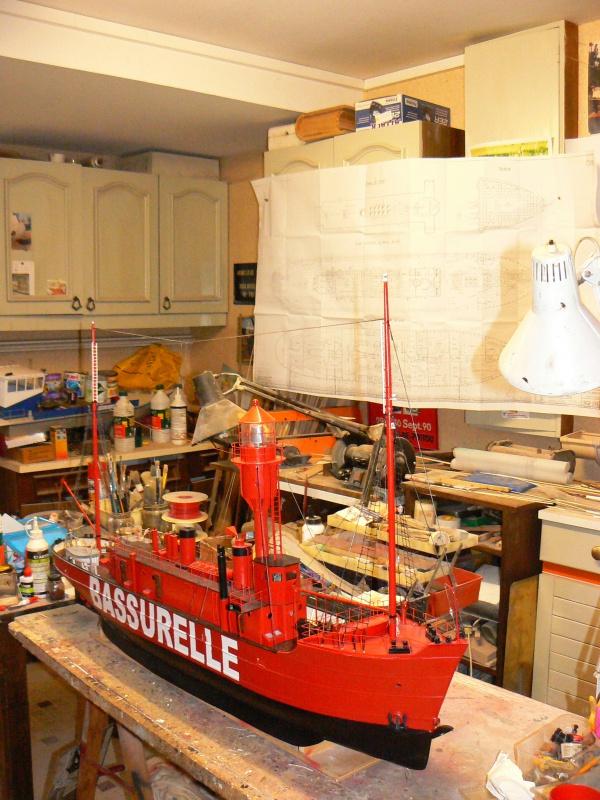 Bassurelle BF 7 sister schip du Sandettie - Page 4 314473P1210125