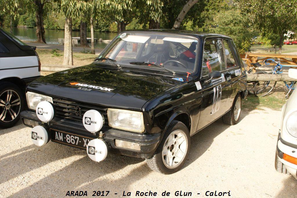[26] 17/09/2017  4ème rassemblement ARADA à La Roche de Glun 314774DSC02137